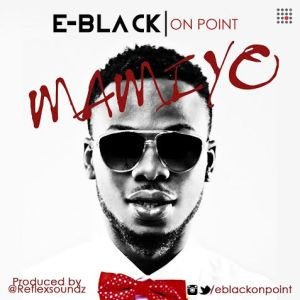 E-Black-Mamiyo-Art